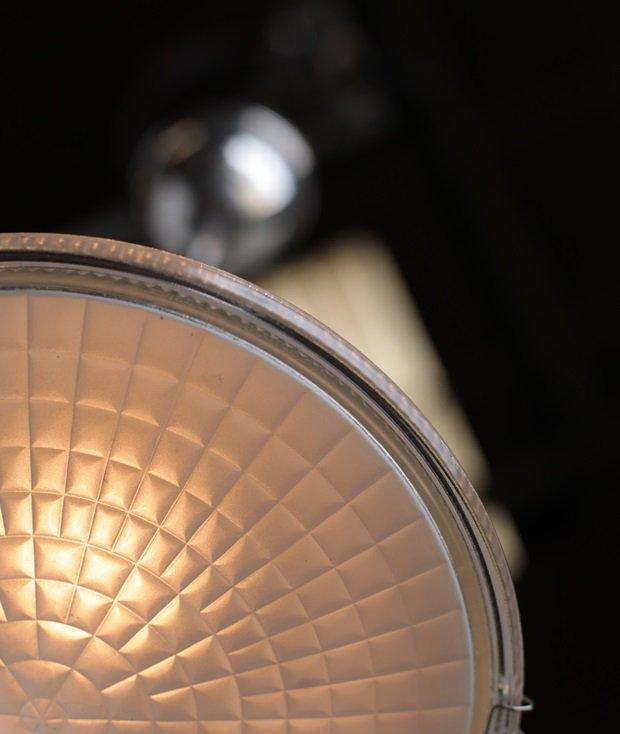 Holophane pendant lamp[AY]