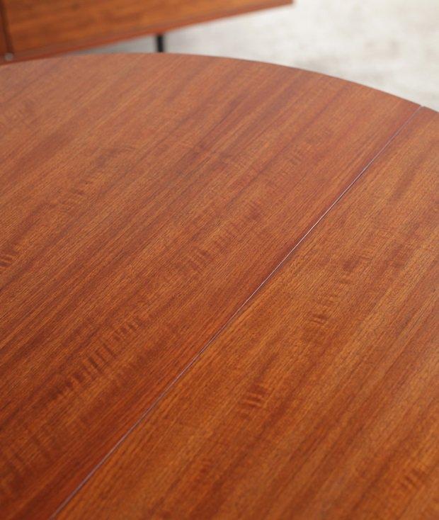 dining table / Alain Richard [AY]
