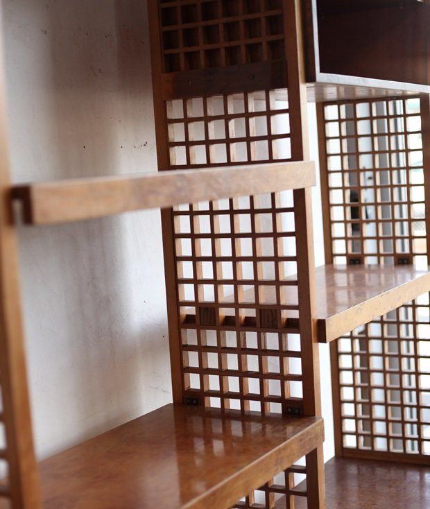 unit cabinet