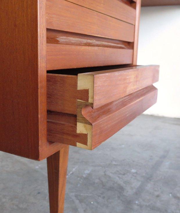 system desk unit / Poul cadovius