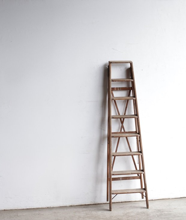 ladder step