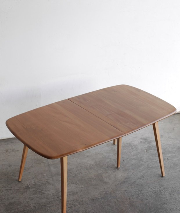 ERCOL extension table[DY]
