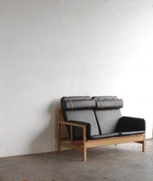 2P sofa model