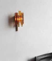 wall lamp / Hassel & Teudt [AY]