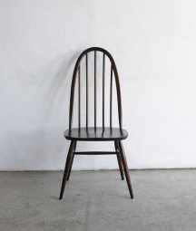 ERCOL quaker chair(dark)[LY]