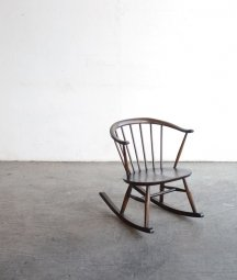 ERCOL smoker's rocking chair[AY]