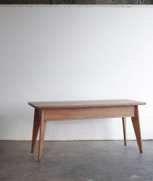 solid oak table[DY]