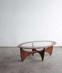 coffee table / G-plan [LY]