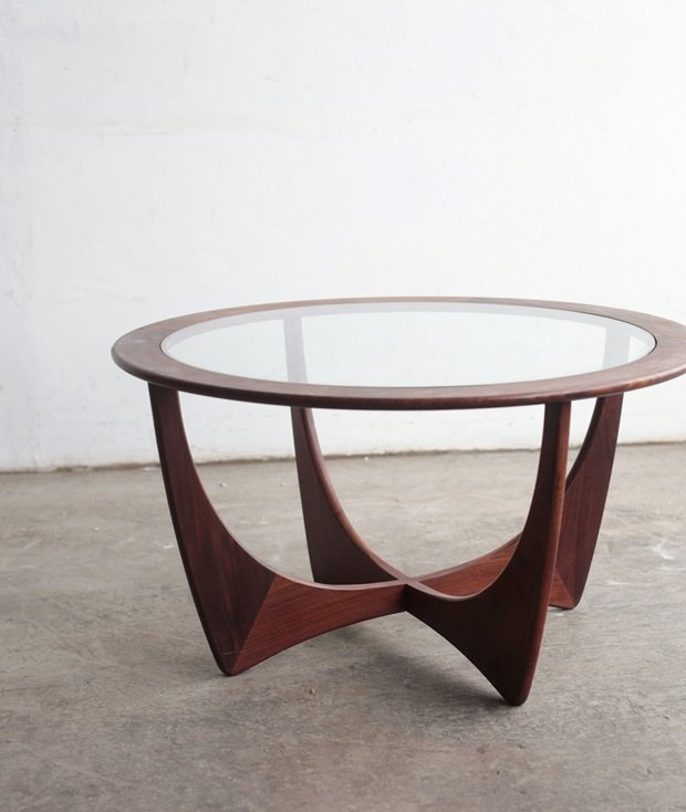 G-plan coffee table[LY]