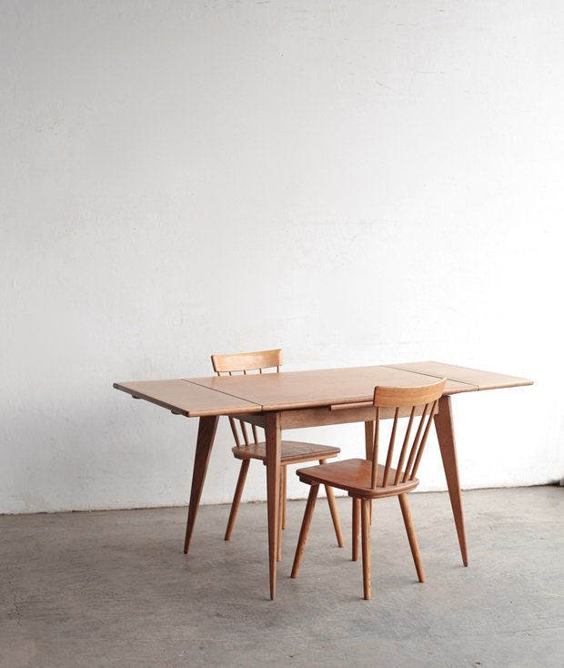 draw leaf table[LY]
