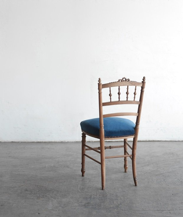 wood chair[LY]