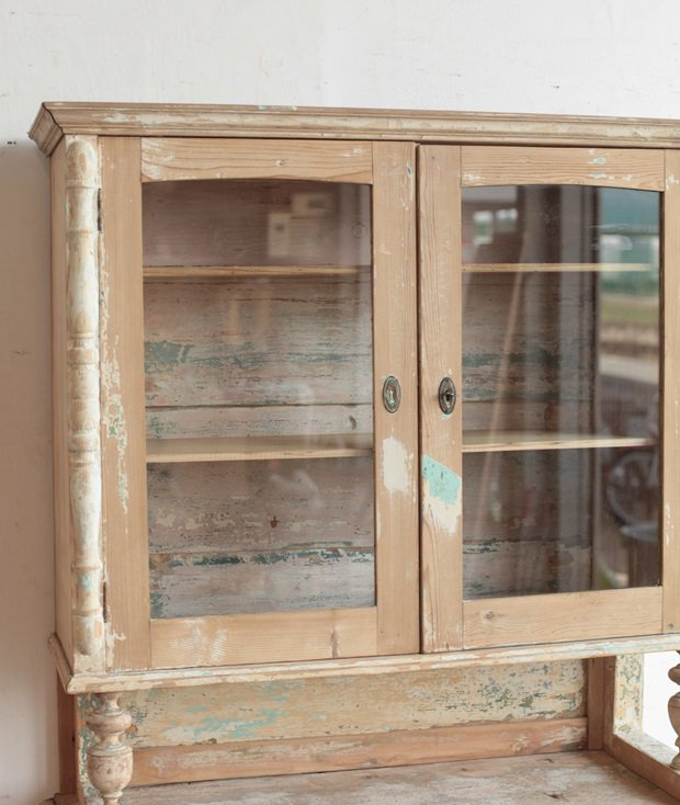 Glass cabinet[DY]