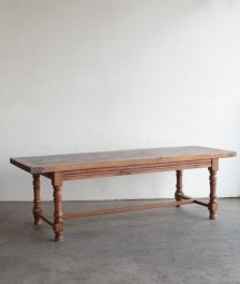 solid oak table[AY]