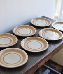 Denby / plate [LY]