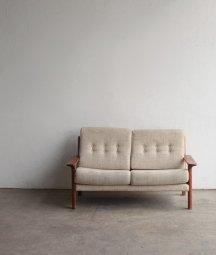 2 seater sofa / Juul Kristensen[AY]