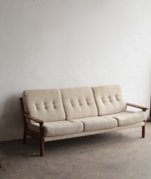 3 seater sofa / Juul Kristensen[AY]
