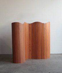 floor screen / jomain baumann[DY]