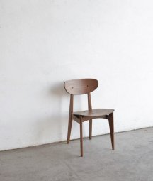 wood chair / sentou[AY]
