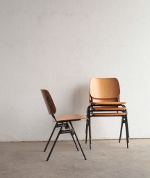 Marko stacking chair[LY]