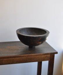 木彫りのオブジェ[LY]