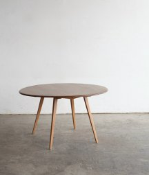 ERCOL drop leaf table[AY]