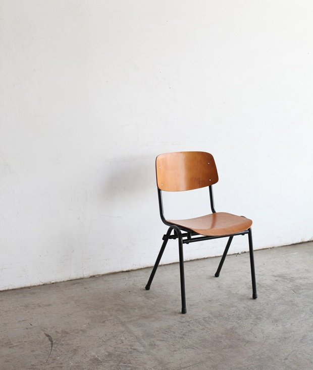 stacking chair[LY]