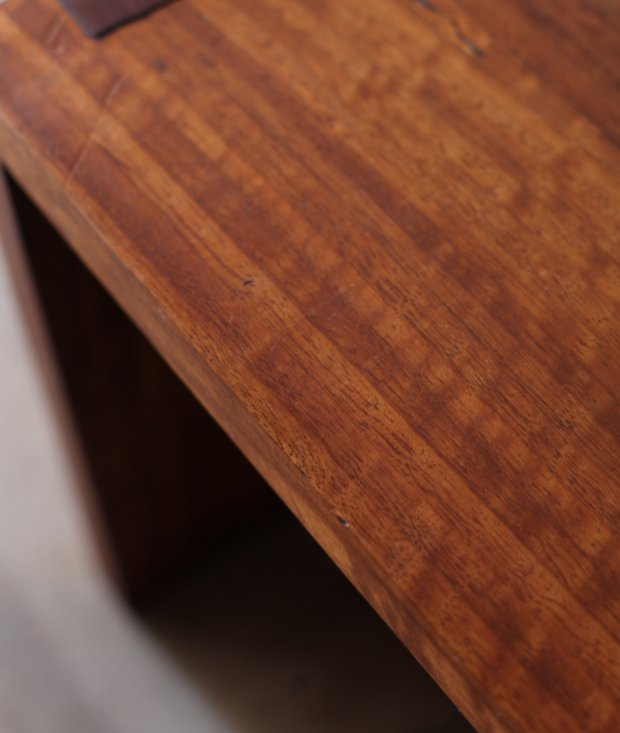 coffee table / Rene jean caillette[AY]
