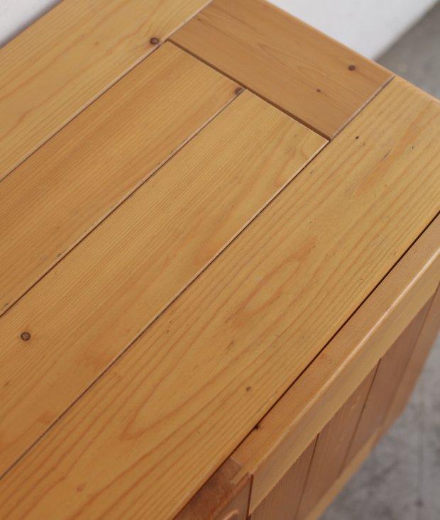 sideboard / les arcs [DY]