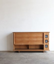 Guillerme & Chambron / sideboard[DY]