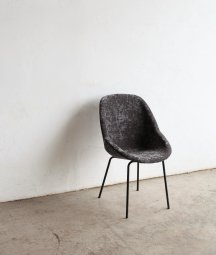 shell chair / Geneviève Dangles & Christian Defrance [AY]