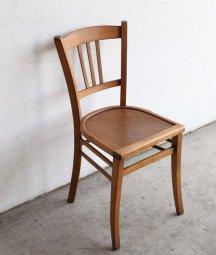 wood chair[AY]