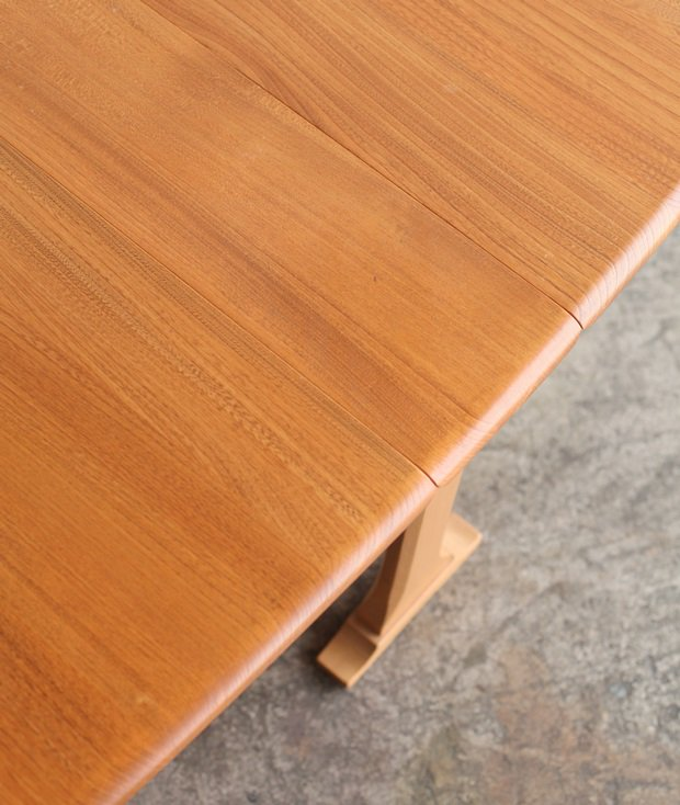 ERCOL gateleg coffee table[LY]