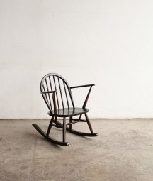 ERCOL 6back rocking chair[LY]