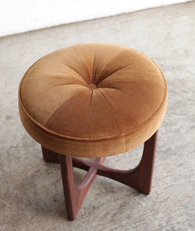 G-plan stool[LY]
