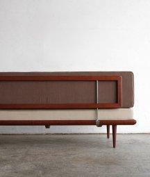 """Minerva"" sofa / Peter Hvidt & Orla Molgaard Nielsen[DY]"