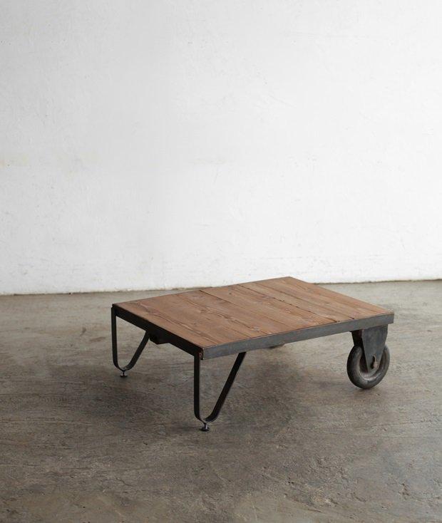 trolley table[AY]