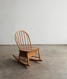 ERCOL windser rocking chair[LY]