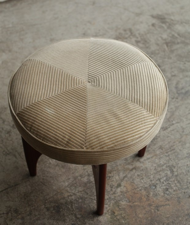 G-plan stool[LY]