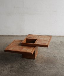 Roger Capron / table[AY]