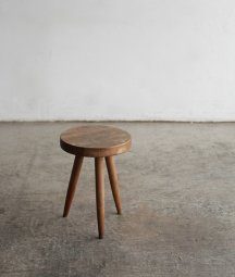 solid beech stool[DY]