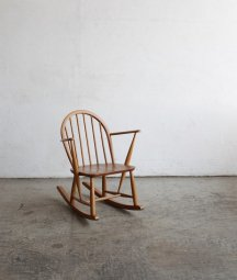 ERCOL windsor rocking chair[LY]