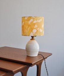 tsumikusa/contour yellow ランプシェード