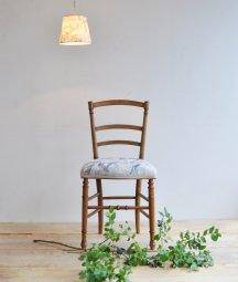 tsumikusa/Hardenbergia chair