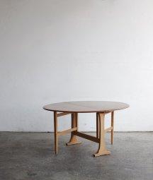 ERCOL gate leg table[LY]