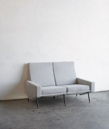 """Troika"" sofa / Pierre Guariche [AY]"
