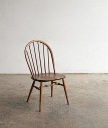 ERCOL 6back chair(large / midium brown)[LY]
