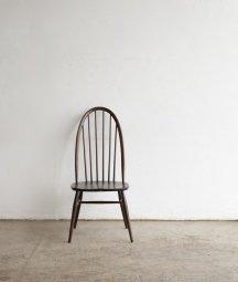 ERCOL quaker chair large (dark)[LY]