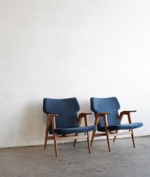 arm chair / Roger randault[DY]