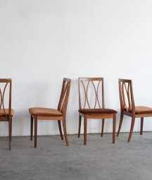 x-back dining chair / G-plan[LY]