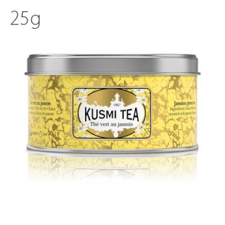 KUSMI TEA ジャスミン 25g缶<img class='new_mark_img2' src='//img.shop-pro.jp/img/new/icons20.gif' style='border:none;display:inline;margin:0px;padding:0px;width:auto;' />
